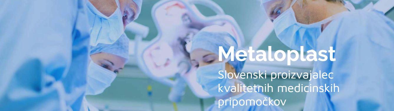 Metaloplast
